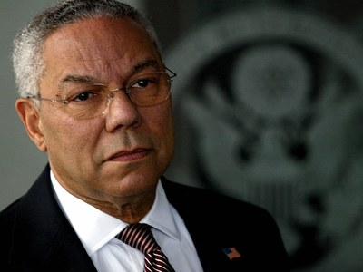 'Fully vaccinated' Colin Powell dies of Covid-19 complications