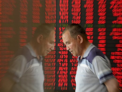 China stocks rise on consumption, agri boost; HK up