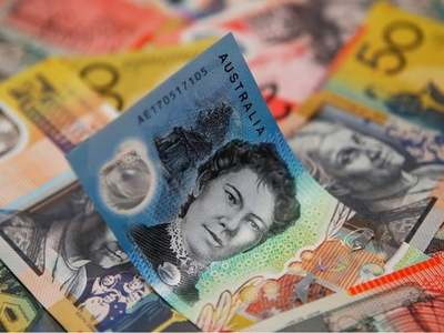 Australian dollar rises on growing bets of RBA tightening