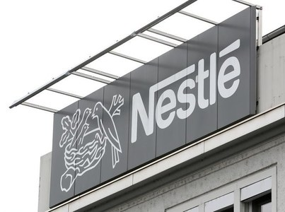 Nestle raises full year sales outlook to 6-7% organic growth this year