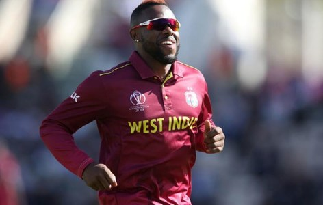 West Indies spinner Allen out of T20 World Cup with injury