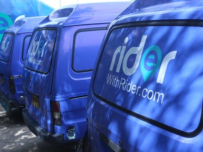 ADB-backed Rider raises $2.3 million in seed round