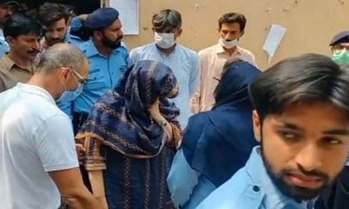 Noor Mukadam murder: Zahir's parents challenge indictment in IHC