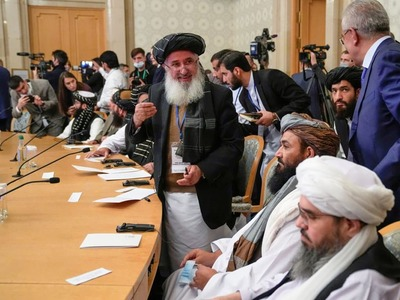 Aid for Afghanistan: Taliban win backing from 10 regional states
