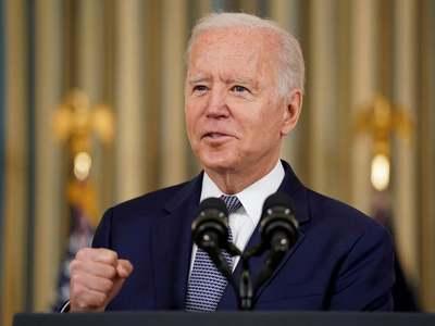 Biden picks career diplomat for top posting in Pakistan