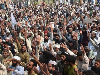 PML-N finalises province-wide anti-govt protest plan