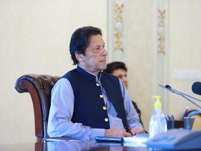 PM for development of New Balakot City as new tourist resort