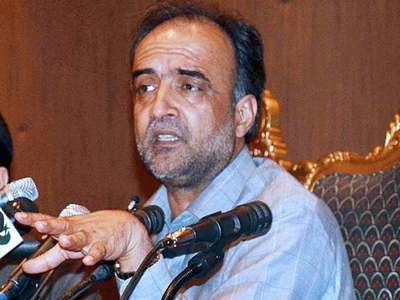 Foreign dignitaries: PM hesitant to provide details about gifts: Kaira