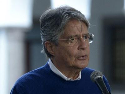 Ecuador president refuses to testify over Pandora Papers leaks