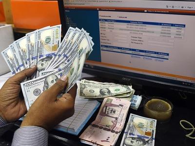 Pakistan's rupee closes near 174 as depreciation continues