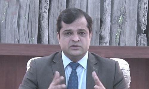 Unfortunate to blame Balochsitan govt for lawmakers abduction: Shahwani