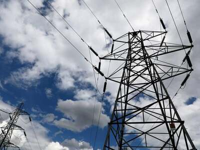 High energy prices: World Bank sees 'significant' inflation risk