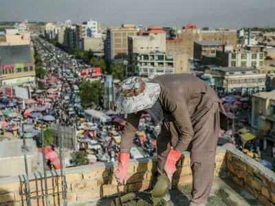 Blast cuts power to Kabul