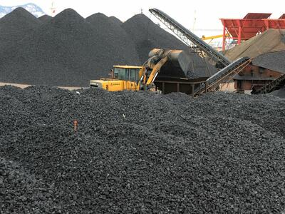 China coal prices dive as govt plans intervention to ease power crunch