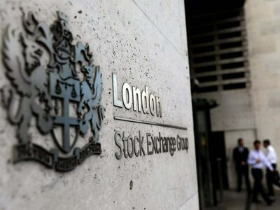 London Stock Exchange Q3 revenue up 2%, says Refinitiv savings on track