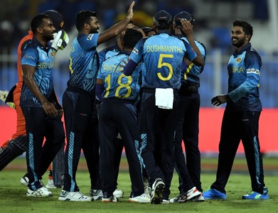 Sri Lanka opt to bowl against Netherlands in T20 World Cup