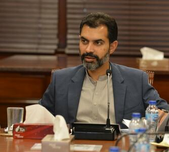More fintech companies in the offing: Dr Reza Baqir
