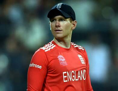 Morgan says England are over West Indies woe ahead of T20 World Cup opener