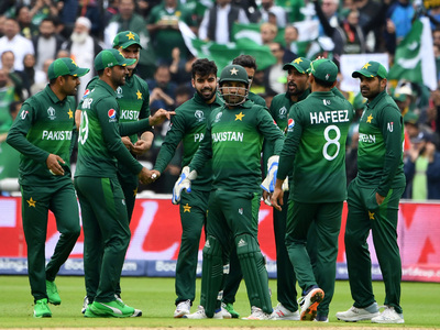 Pakistan look to break World Cup jinx against favourites India