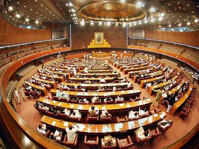 PML-N MNAs hit out at govt's economic policies; Ayub responds to criticism
