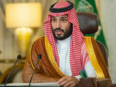 Top crude exporter Saudi Arabia says aiming for zero carbon emissions by 2060