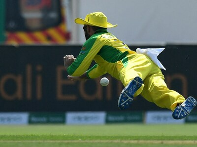 Australia opt to bowl against South Africa in T20 World Cup
