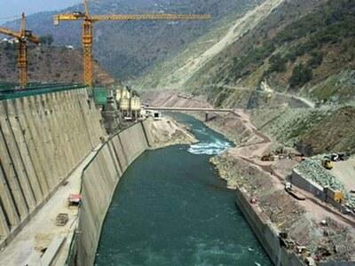 Chinese firm ready to resume work on Dasu Dam