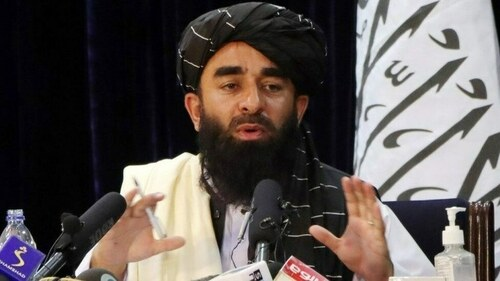 Taliban offer jobs for wheat
