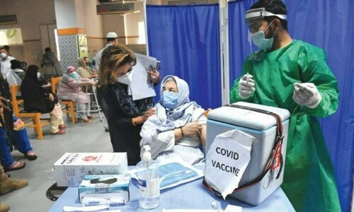 Covid-19 vaccination: 'Reach Every Door' campaign to continue till Nov 12