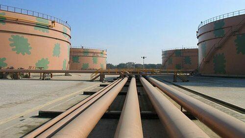 GO & PAPCO sign white oil pipeline multigrade project throughput agreement