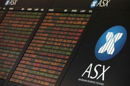 Mining, energy stocks push Australian shares higher