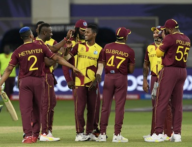'Enjoyment' is all that Windies need to bounce back