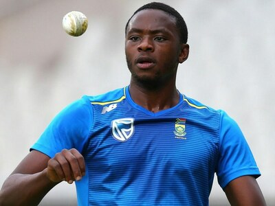 Rabada pleads for South Africa to stop 'bickering'