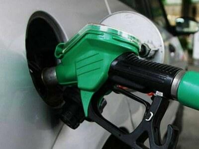 Petrol price hits record high at UK pumps