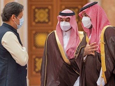 PM urges Saudi firms to invest in housing