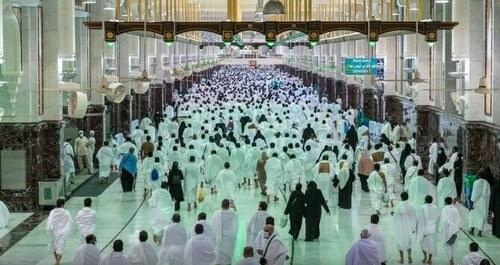 Umrah pilgrims: KSA cancels 14-day waiting period