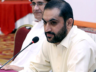 Bizenjo emerges as strong candidate for CM's slot