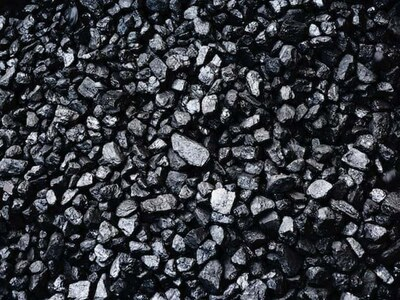 China coal futures fall for a fourth day