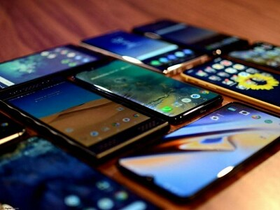 Local cellphones' production exceeds commercial imports