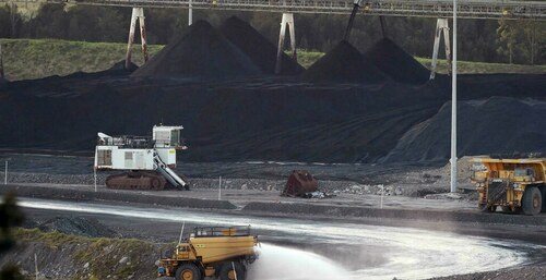 Climate holdout Australia sets 2050 net zero emissions target