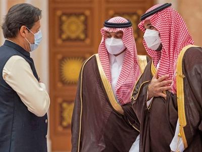 Saudi deal, riyal politik, and…