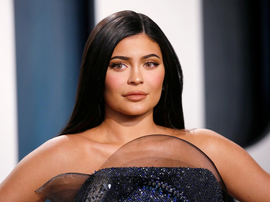 Kylie Jenner Tops Forbes' List of the 100 Wealthiest Celebrities