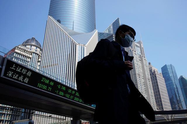 Coronavirus: US stock market reaches major milestone