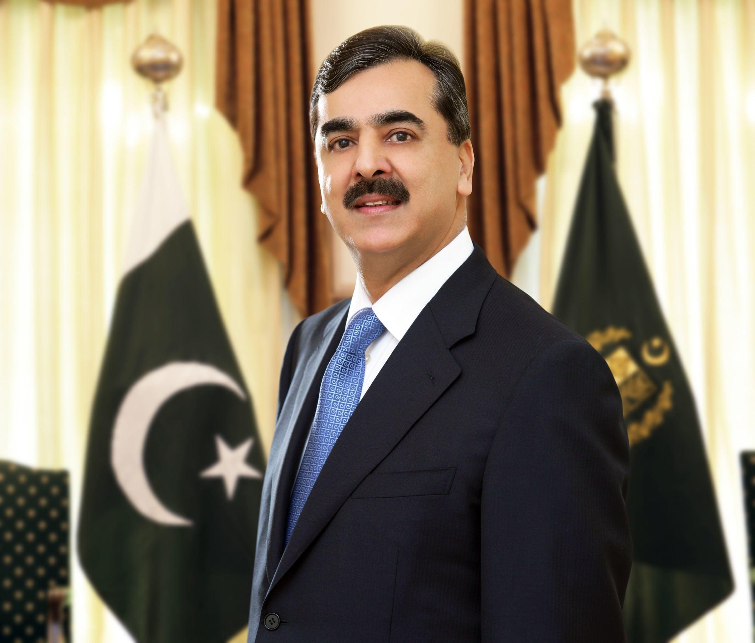 Former Pak PM Yousuf Raza Gillani tests positive for coronavirus #105263