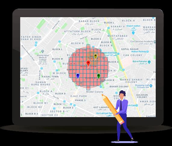 """SurveyAuto technology helps NCOC estimate population densities,"" Tania Aidrus"