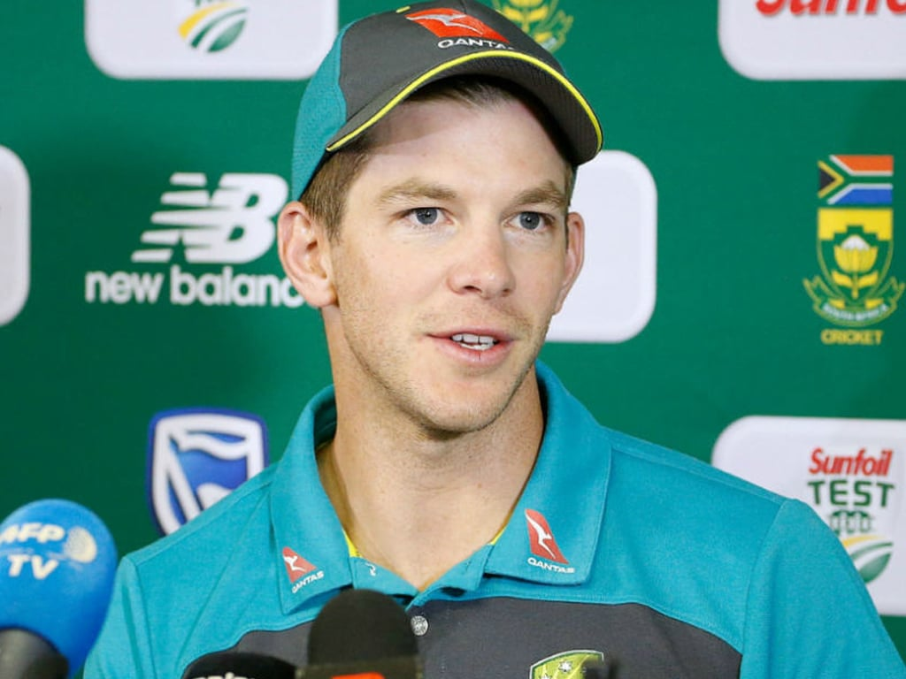 Australia see opportunity in Covid-19 cutbacks: Tim Paine