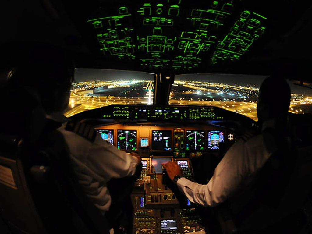 Pakistan to Ground 150 Pilots for License Cheating