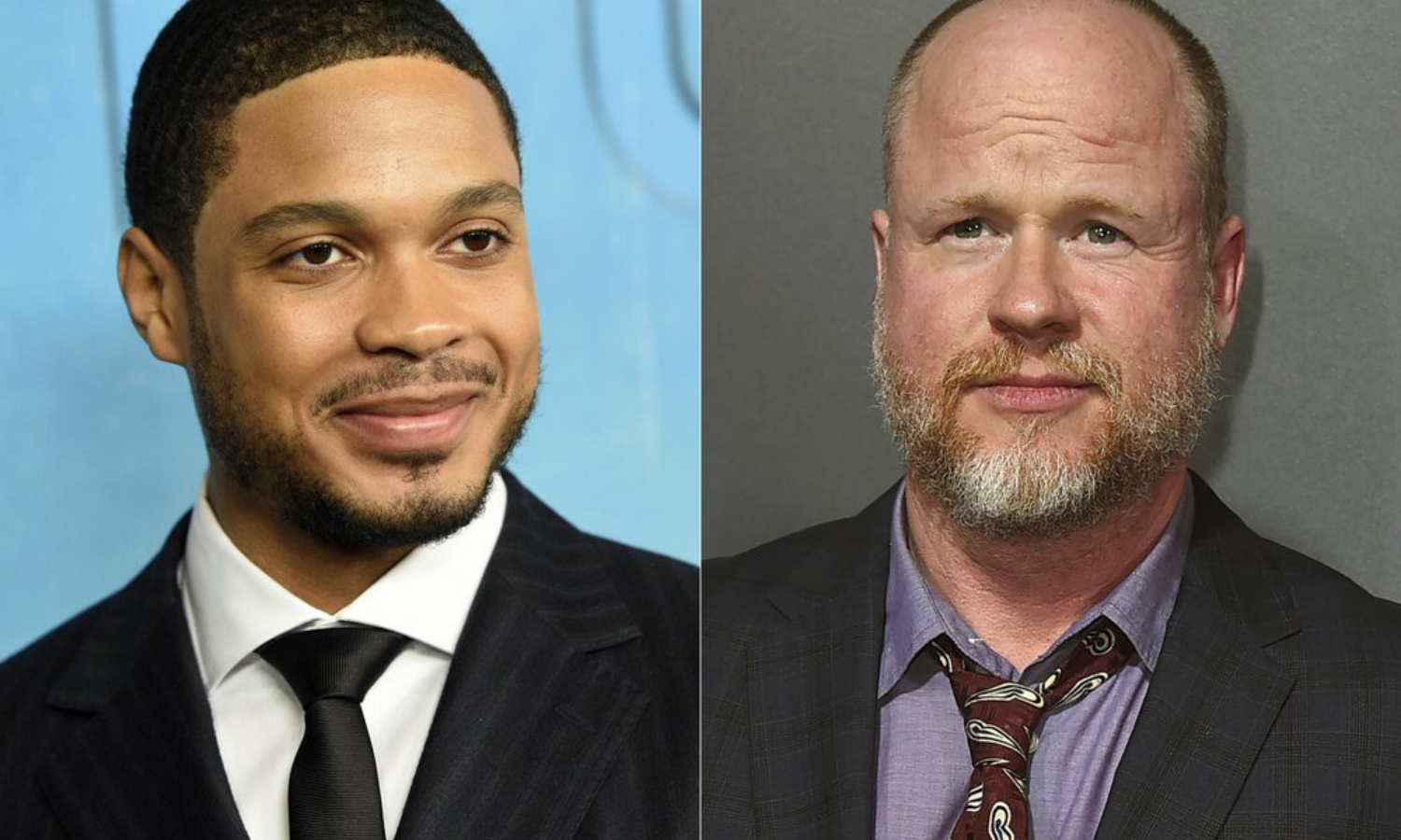 JUSTICE LEAGUE Star Ray Fisher Continues To Call Out Director Joss Whedon
