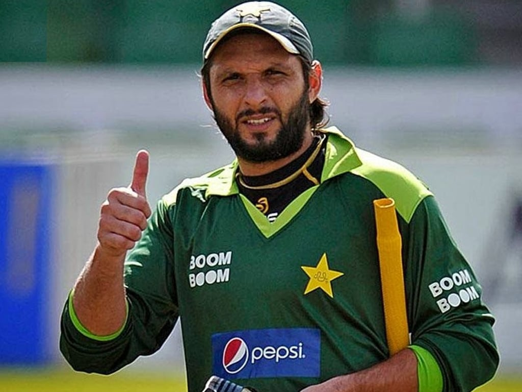 Afridi recovers from COVID-19