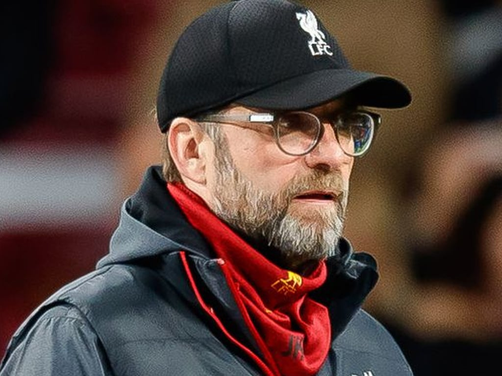 Klopp unhappy with Premier League champions medal rule ...